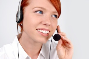 receptionist call manager