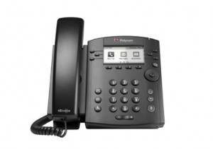 ip phones vvx-300