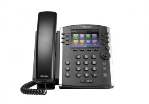 ip phones vvx-400