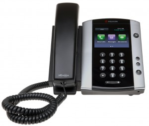 ip phones vvx-600