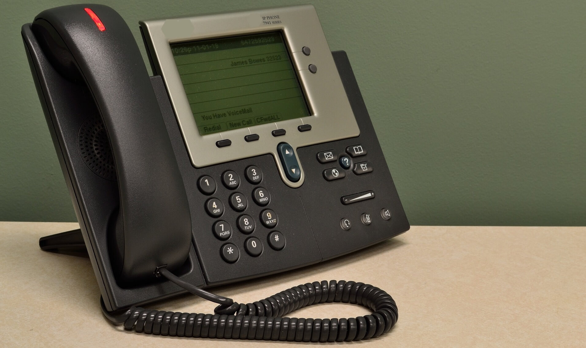 Choose the best VoIP phone hardware for your small business.